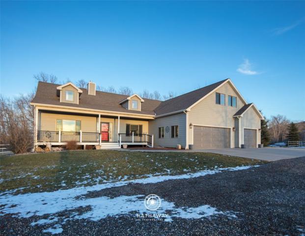 9978 Happy Acres Road W, Bozeman, MT 59718 (MLS #311120) :: Black Diamond Montana