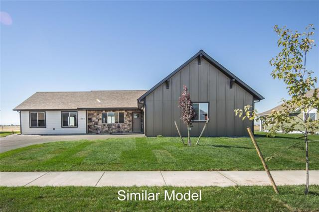 1511 Roundup Boulevard, Belgrade, MT 59714 (MLS #311132) :: Black Diamond Montana