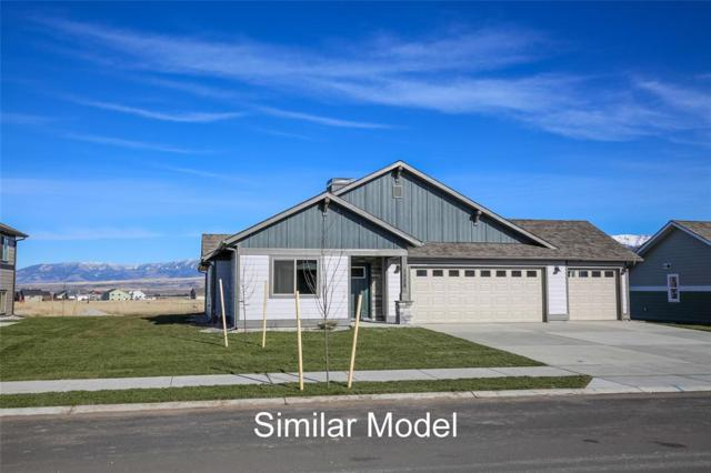 1509 Roundup Boulevard, Belgrade, MT 59714 (MLS #311135) :: Black Diamond Montana