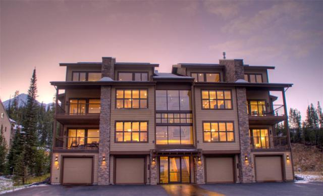1 Beaverhead Drive #1447, Big Sky, MT 59716 (MLS #311144) :: Black Diamond Montana | Berkshire Hathaway Home Services Montana Properties