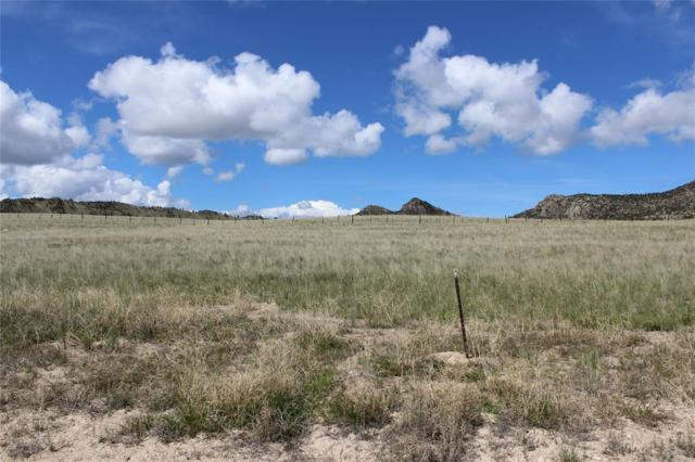 Lot 3 Indian Ridge, Ennis, MT 59729 (MLS #312157) :: Black Diamond Montana