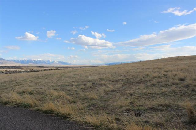 Lot 6 Indian Ridge, Ennis, MT 59729 (MLS #312158) :: Black Diamond Montana