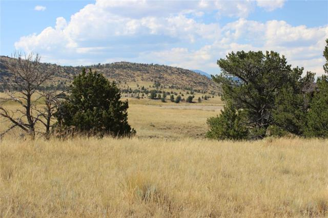 Lot 9 Indian Ridge, Ennis, MT 59729 (MLS #312160) :: Black Diamond Montana