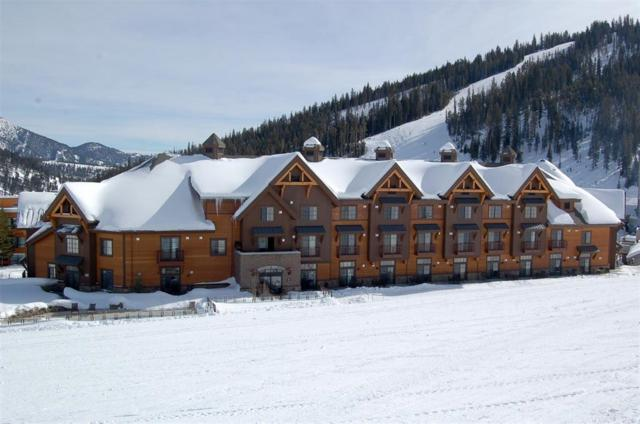 48 Big Sky Resort Road, Big Sky, MT 59716 (MLS #312222) :: Hart Real Estate Solutions