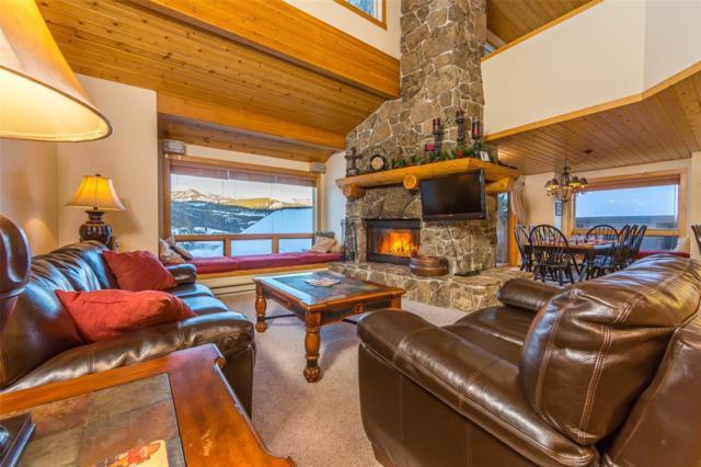 10 Beaverhead Drive #1468, Big Sky, MT 59716 (MLS #312239) :: Black Diamond Montana | Berkshire Hathaway Home Services Montana Properties