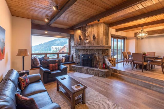 1 Beaverhead Drive #1405, Big Sky, MT 59716 (MLS #312302) :: Black Diamond Montana | Berkshire Hathaway Home Services Montana Properties