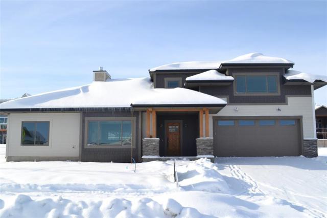 2461 Andalusian Avenue, Bozeman, MT 59718 (MLS #312443) :: Black Diamond Montana   Berkshire Hathaway Home Services Montana Properties