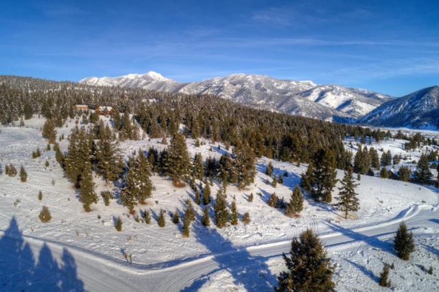 Lot 35 Talus Trail, Big Sky, MT 59730 (MLS #312592) :: Black Diamond Montana   Berkshire Hathaway Home Services Montana Properties