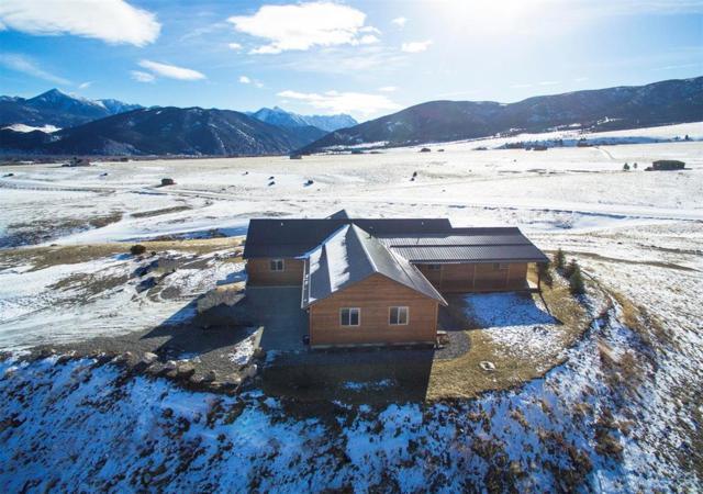 4 Broken Horn Trail, Livingston, MT 59047 (MLS #312618) :: Black Diamond Montana | Berkshire Hathaway Home Services Montana Properties