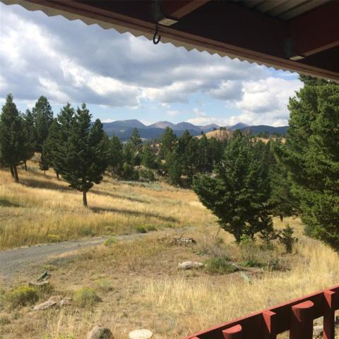 169 Lost Moose Bend, Whitehall, MT 59759 (MLS #312643) :: Black Diamond Montana   Berkshire Hathaway Home Services Montana Properties