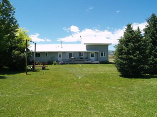 5096 Us Highway 287 N, Ennis, MT 59729 (MLS #312653) :: Black Diamond Montana | Berkshire Hathaway Home Services Montana Properties