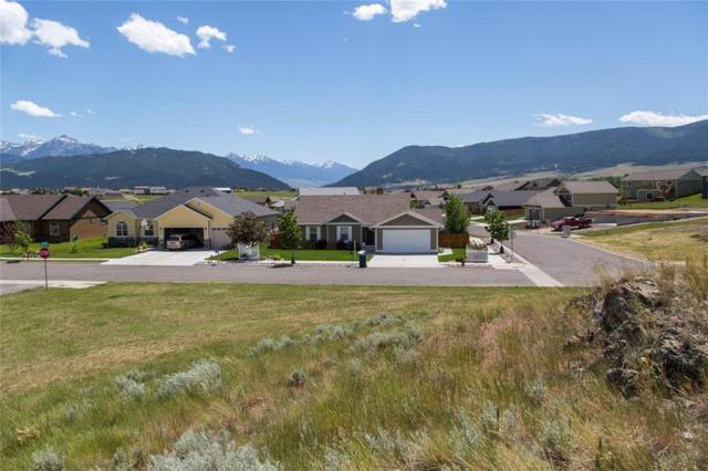 1201 Parkview Trail, Livingston, MT 59047 (MLS #312720) :: Black Diamond Montana