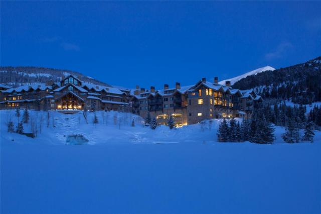 Lakeside Lodge C-104, Big Sky, MT 59716 (MLS #312733) :: Black Diamond Montana | Berkshire Hathaway Home Services Montana Properties