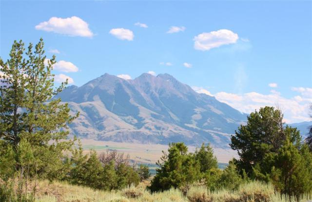 TBD Caspari Way W, Emigrant, MT 59027 (MLS #314094) :: Black Diamond Montana