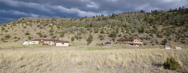 510 E River Road, Emigrant, MT 59027 (MLS #314101) :: Black Diamond Montana