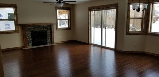 1525 Ingomar Blvd., Belgrade, MT 59714 (MLS #314189) :: Black Diamond Montana | Berkshire Hathaway Home Services Montana Properties