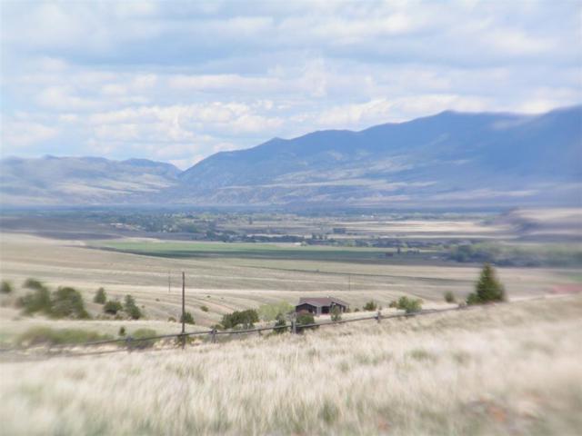 Lot 187 Dry Creek Trail/Dude Ranch Trail, Ennis, MT 59729 (MLS #314213) :: Black Diamond Montana | Berkshire Hathaway Home Services Montana Properties