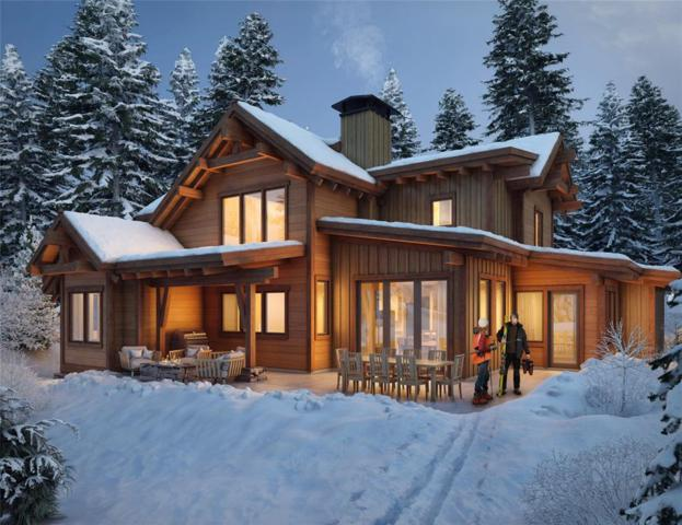 305 Outlook Trail #25, Big Sky, MT 59716 (MLS #314385) :: Black Diamond Montana | Berkshire Hathaway Home Services Montana Properties