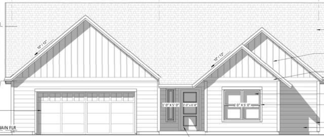 4462 Ethan Way, Bozeman, MT 59718 (MLS #314417) :: Black Diamond Montana | Berkshire Hathaway Home Services Montana Properties