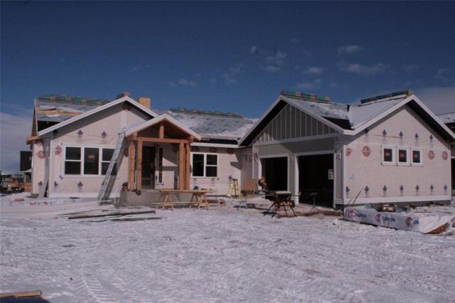 4117 Moonstone Drive, Bozeman, MT 59718 (MLS #314459) :: Black Diamond Montana | Berkshire Hathaway Home Services Montana Properties