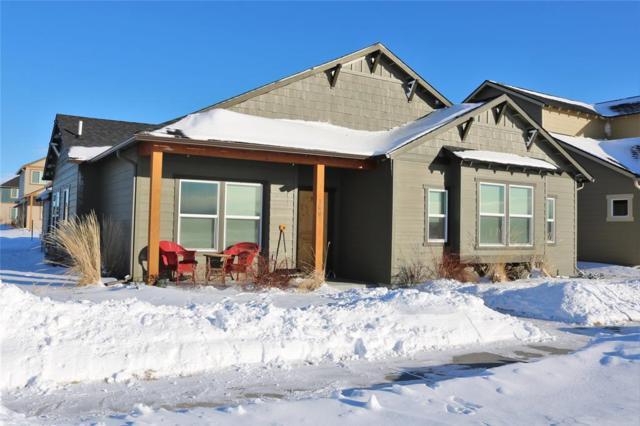 148 Bull Frog Drive, Bozeman, MT 59718 (MLS #314461) :: Black Diamond Montana | Berkshire Hathaway Home Services Montana Properties