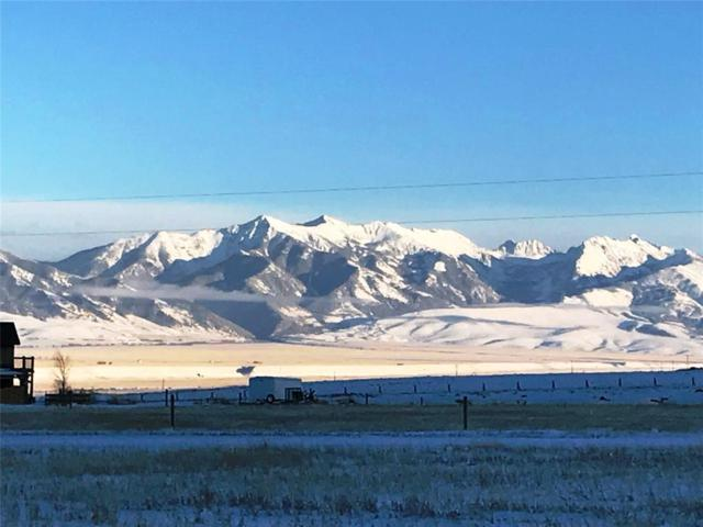 Lot 127 Shining Mountains Unit II, Ennis, MT 59729 (MLS #314476) :: Black Diamond Montana | Berkshire Hathaway Home Services Montana Properties