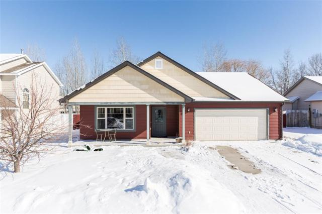502 Sanders Avenue, Bozeman, MT 59718 (MLS #314491) :: Black Diamond Montana | Berkshire Hathaway Home Services Montana Properties