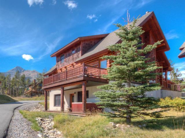 13 Red Cloud Loop 9A, Big Sky, MT 59716 (MLS #314493) :: Black Diamond Montana | Berkshire Hathaway Home Services Montana Properties