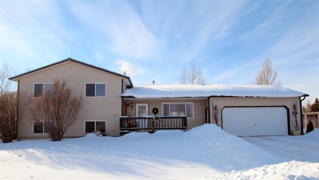 266 Frontier Drive, Bozeman, MT 59718 (MLS #314495) :: Black Diamond Montana | Berkshire Hathaway Home Services Montana Properties