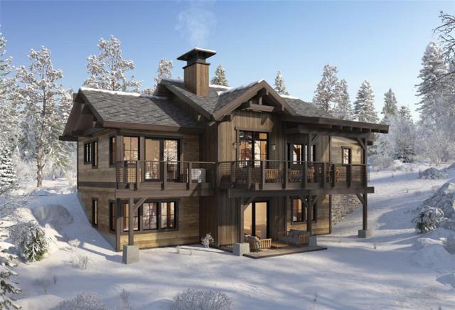 132 S Outlook Loop #15, Big Sky, MT 59716 (MLS #314536) :: Black Diamond Montana | Berkshire Hathaway Home Services Montana Properties