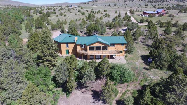 71 Deer Lane Lane, Ennis, MT 59729 (MLS #314555) :: Black Diamond Montana | Berkshire Hathaway Home Services Montana Properties