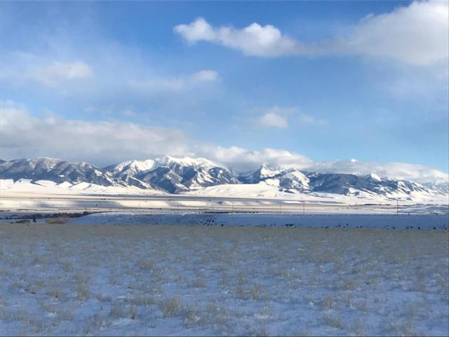 Lot 60 Shining Mountains Unit 2, Ennis, MT 59729 (MLS #314557) :: Black Diamond Montana | Berkshire Hathaway Home Services Montana Properties