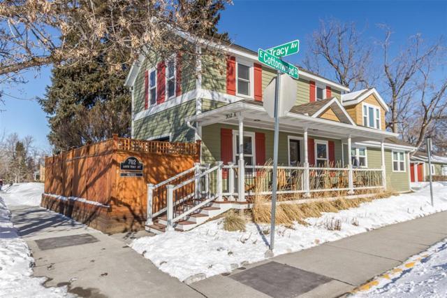 702 N Tracy Avenue A & B & C, Bozeman, MT 59715 (MLS #314563) :: Black Diamond Montana   Berkshire Hathaway Home Services Montana Properties