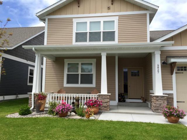 4827 Alpha, Bozeman, MT 59718 (MLS #314583) :: Black Diamond Montana | Berkshire Hathaway Home Services Montana Properties