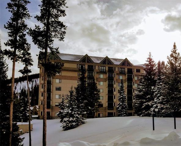 40 Big Sky Resort Road #1904B 1904B, Big Sky, MT 59716 (MLS #314610) :: Black Diamond Montana | Berkshire Hathaway Home Services Montana Properties