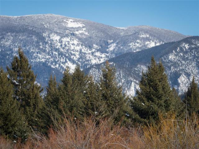 Lot 40 Half Moon Court, Big Sky, MT 59716 (MLS #314630) :: Black Diamond Montana