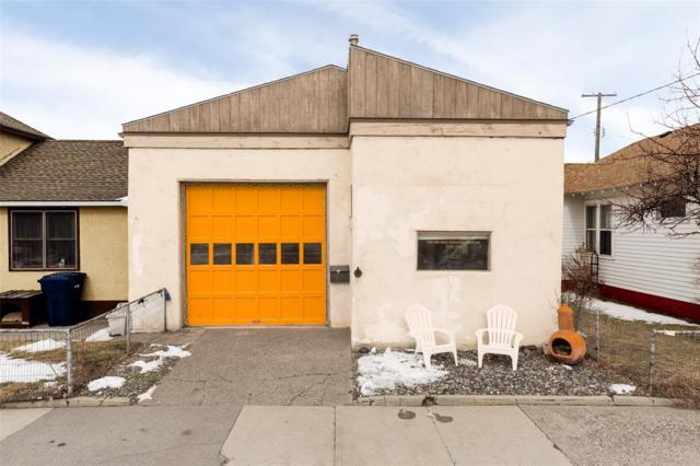 309 E Callender, Livingston, MT 59047 (MLS #314644) :: Black Diamond Montana | Berkshire Hathaway Home Services Montana Properties