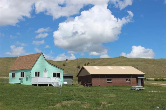 267 N Ennis Lake Road, McAllister, MT 59740 (MLS #315651) :: Black Diamond Montana