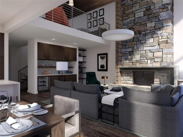 TBD Mountain Loop Road, Unit 6, Big Sky, MT 59716 (MLS #315681) :: Black Diamond Montana | Berkshire Hathaway Home Services Montana Properties