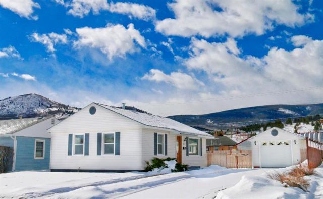1711 Ogden Street, Anaconda, MT 59711 (MLS #315786) :: Black Diamond Montana | Berkshire Hathaway Home Services Montana Properties
