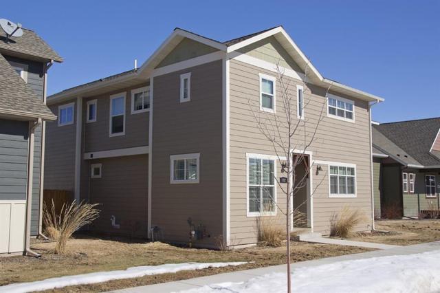 3827 Galloway Street, Bozeman, MT 59718 (MLS #315848) :: Black Diamond Montana | Berkshire Hathaway Home Services Montana Properties