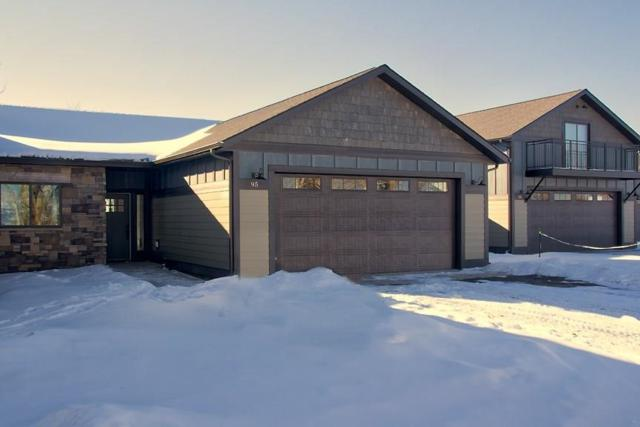 33 Croft Farms Road, Belgrade, MT 59714 (MLS #315859) :: Black Diamond Montana | Berkshire Hathaway Home Services Montana Properties