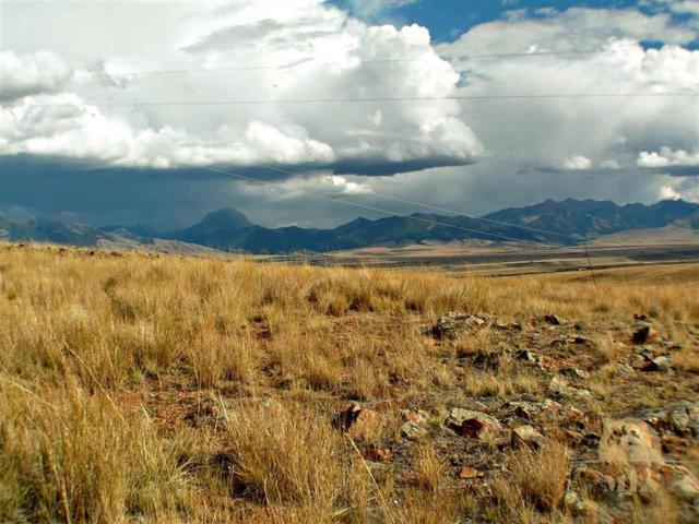 Lot 69 Hill Top Trail, Ennis, MT 59729 (MLS #315879) :: Black Diamond Montana | Berkshire Hathaway Home Services Montana Properties