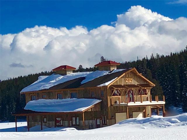 110 Buttermilk Court, West Yellowstone, MT 59758 (MLS #315907) :: Black Diamond Montana | Berkshire Hathaway Home Services Montana Properties