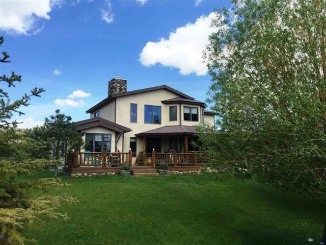 13 Two Bumps Road W, Ennis, MT 59729 (MLS #315981) :: Black Diamond Montana | Berkshire Hathaway Home Services Montana Properties