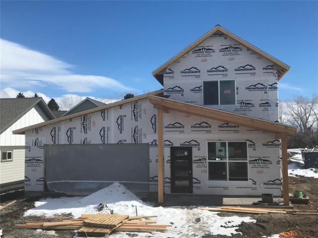 726 Sheridan Avenue, Bozeman, MT 59718 (MLS #316056) :: Black Diamond Montana   Berkshire Hathaway Home Services Montana Properties