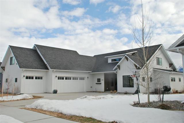 2400 Andalusian Avenue, Bozeman, MT 59718 (MLS #316069) :: Black Diamond Montana   Berkshire Hathaway Home Services Montana Properties