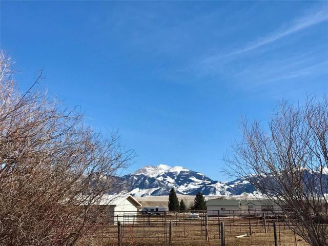 Lot 5 Moores Creek, Ennis, MT 59729 (MLS #316070) :: Black Diamond Montana