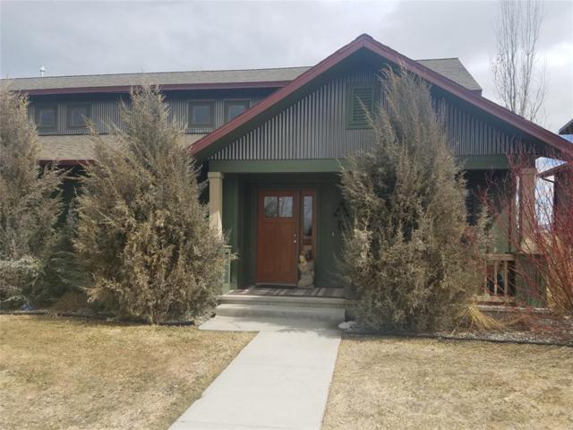 1036 N 15th Ave, Bozeman, MT 59715 (MLS #316085) :: Black Diamond Montana | Berkshire Hathaway Home Services Montana Properties
