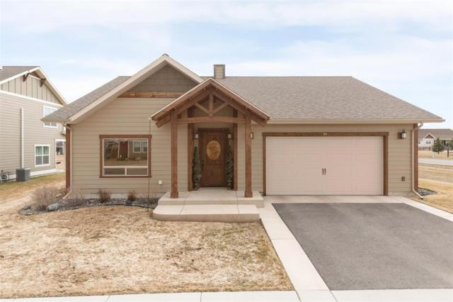 94 Pattee Trail, Bozeman, MT 59718 (MLS #316090) :: Black Diamond Montana | Berkshire Hathaway Home Services Montana Properties